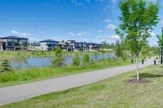 Photo 42: 3752 KIDD Crescent in Edmonton: Zone 56 House for sale : MLS®# E4207479