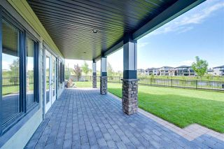 Photo 39: 3752 KIDD Crescent in Edmonton: Zone 56 House for sale : MLS®# E4207479