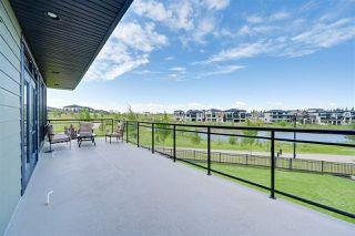 Photo 37: 3752 KIDD Crescent in Edmonton: Zone 56 House for sale : MLS®# E4207479
