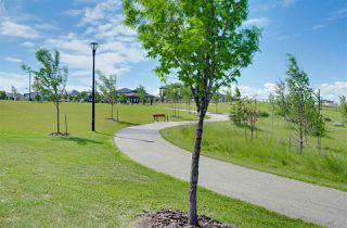 Photo 43: 3752 KIDD Crescent in Edmonton: Zone 56 House for sale : MLS®# E4207479