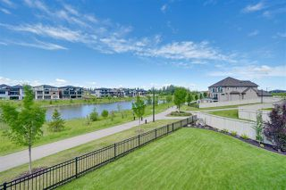 Photo 38: 3752 KIDD Crescent in Edmonton: Zone 56 House for sale : MLS®# E4207479