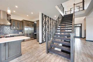 Photo 21: 3752 KIDD Crescent in Edmonton: Zone 56 House for sale : MLS®# E4207479