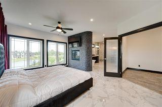 Photo 29: 3752 KIDD Crescent in Edmonton: Zone 56 House for sale : MLS®# E4207479