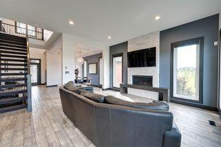 Photo 10: 3752 KIDD Crescent in Edmonton: Zone 56 House for sale : MLS®# E4207479