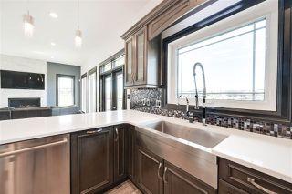 Photo 16: 3752 KIDD Crescent in Edmonton: Zone 56 House for sale : MLS®# E4207479