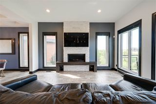 Photo 11: 3752 KIDD Crescent in Edmonton: Zone 56 House for sale : MLS®# E4207479