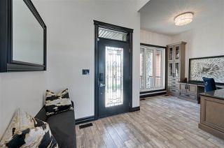Photo 3: 3752 KIDD Crescent in Edmonton: Zone 56 House for sale : MLS®# E4207479