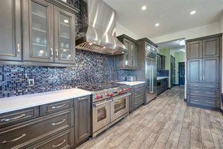 Photo 17: 3752 KIDD Crescent in Edmonton: Zone 56 House for sale : MLS®# E4207479