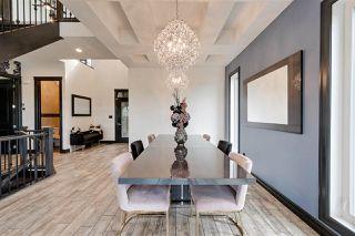 Photo 9: 3752 KIDD Crescent in Edmonton: Zone 56 House for sale : MLS®# E4207479