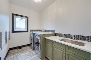 Photo 27: 3752 KIDD Crescent in Edmonton: Zone 56 House for sale : MLS®# E4207479