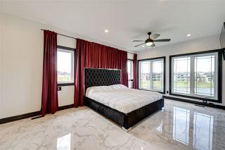 Photo 28: 3752 KIDD Crescent in Edmonton: Zone 56 House for sale : MLS®# E4207479