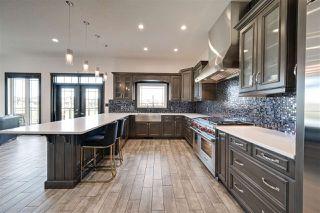Photo 14: 3752 KIDD Crescent in Edmonton: Zone 56 House for sale : MLS®# E4207479