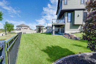 Photo 41: 3752 KIDD Crescent in Edmonton: Zone 56 House for sale : MLS®# E4207479