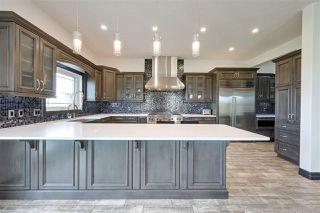 Photo 13: 3752 KIDD Crescent in Edmonton: Zone 56 House for sale : MLS®# E4207479