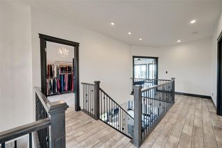 Photo 22: 3752 KIDD Crescent in Edmonton: Zone 56 House for sale : MLS®# E4207479