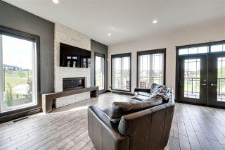 Photo 12: 3752 KIDD Crescent in Edmonton: Zone 56 House for sale : MLS®# E4207479