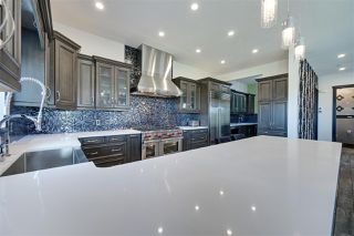 Photo 15: 3752 KIDD Crescent in Edmonton: Zone 56 House for sale : MLS®# E4207479