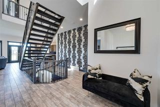 Photo 4: 3752 KIDD Crescent in Edmonton: Zone 56 House for sale : MLS®# E4207479