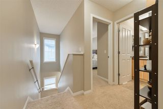 Photo 15: 118 465 HEMINGWAY Road in Edmonton: Zone 58 Townhouse for sale : MLS®# E4207618