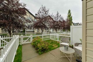 Photo 29: 118 465 HEMINGWAY Road in Edmonton: Zone 58 Townhouse for sale : MLS®# E4207618