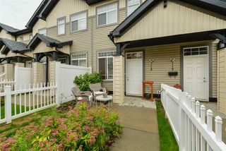 Photo 2: 118 465 HEMINGWAY Road in Edmonton: Zone 58 Townhouse for sale : MLS®# E4207618