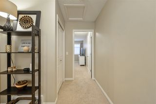 Photo 20: 118 465 HEMINGWAY Road in Edmonton: Zone 58 Townhouse for sale : MLS®# E4207618