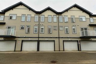 Photo 28: 118 465 HEMINGWAY Road in Edmonton: Zone 58 Townhouse for sale : MLS®# E4207618