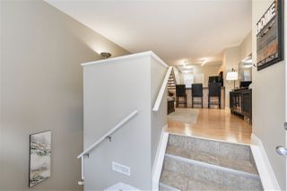 Photo 26: 118 465 HEMINGWAY Road in Edmonton: Zone 58 Townhouse for sale : MLS®# E4207618
