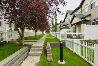 Photo 30: 118 465 HEMINGWAY Road in Edmonton: Zone 58 Townhouse for sale : MLS®# E4207618