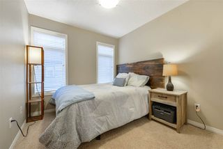 Photo 16: 118 465 HEMINGWAY Road in Edmonton: Zone 58 Townhouse for sale : MLS®# E4207618