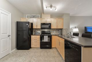 Photo 10: 118 465 HEMINGWAY Road in Edmonton: Zone 58 Townhouse for sale : MLS®# E4207618