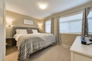 Photo 22: 118 465 HEMINGWAY Road in Edmonton: Zone 58 Townhouse for sale : MLS®# E4207618