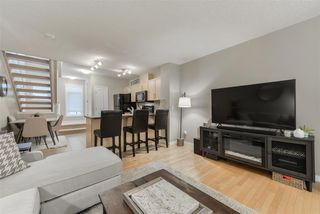 Photo 6: 118 465 HEMINGWAY Road in Edmonton: Zone 58 Townhouse for sale : MLS®# E4207618