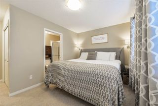 Photo 23: 118 465 HEMINGWAY Road in Edmonton: Zone 58 Townhouse for sale : MLS®# E4207618
