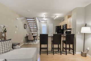 Photo 8: 118 465 HEMINGWAY Road in Edmonton: Zone 58 Townhouse for sale : MLS®# E4207618