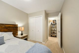 Photo 17: 118 465 HEMINGWAY Road in Edmonton: Zone 58 Townhouse for sale : MLS®# E4207618