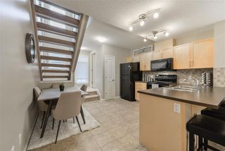 Photo 9: 118 465 HEMINGWAY Road in Edmonton: Zone 58 Townhouse for sale : MLS®# E4207618