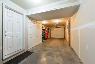 Photo 27: 118 465 HEMINGWAY Road in Edmonton: Zone 58 Townhouse for sale : MLS®# E4207618