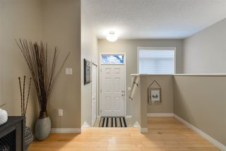 Photo 3: 118 465 HEMINGWAY Road in Edmonton: Zone 58 Townhouse for sale : MLS®# E4207618