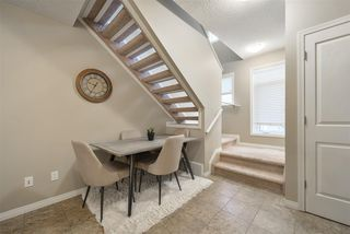 Photo 12: 118 465 HEMINGWAY Road in Edmonton: Zone 58 Townhouse for sale : MLS®# E4207618