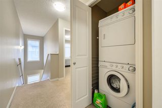 Photo 21: 118 465 HEMINGWAY Road in Edmonton: Zone 58 Townhouse for sale : MLS®# E4207618