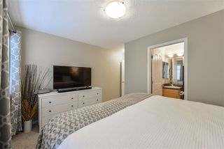 Photo 24: 118 465 HEMINGWAY Road in Edmonton: Zone 58 Townhouse for sale : MLS®# E4207618