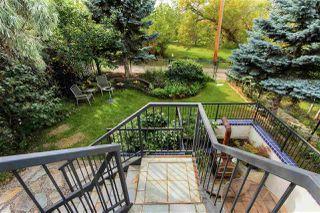 Photo 42: 9606 99A Street in Edmonton: Zone 15 House for sale : MLS®# E4207976