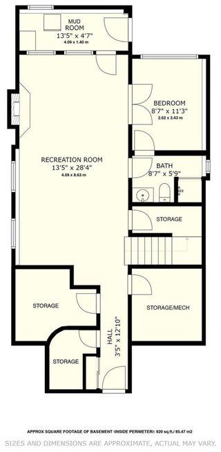 Photo 50: 9606 99A Street in Edmonton: Zone 15 House for sale : MLS®# E4207976