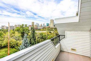 Photo 36: 9606 99A Street in Edmonton: Zone 15 House for sale : MLS®# E4207976