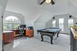 Photo 33: 9606 99A Street in Edmonton: Zone 15 House for sale : MLS®# E4207976
