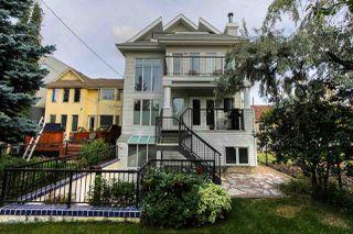 Photo 43: 9606 99A Street in Edmonton: Zone 15 House for sale : MLS®# E4207976