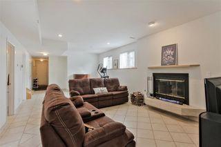 Photo 40: 9606 99A Street in Edmonton: Zone 15 House for sale : MLS®# E4207976