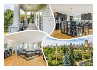 Photo 1: 9606 99A Street in Edmonton: Zone 15 House for sale : MLS®# E4207976