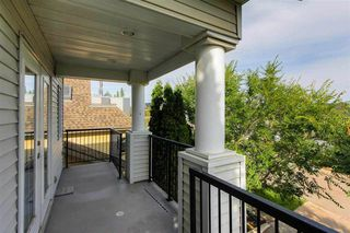 Photo 32: 9606 99A Street in Edmonton: Zone 15 House for sale : MLS®# E4207976